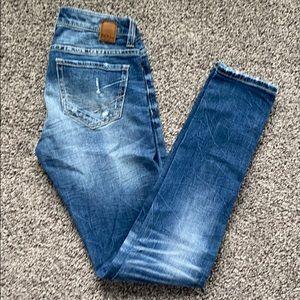 Women's BKE Stella Skinny Jeans